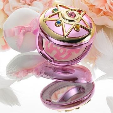 Sailor Moon R Miracle Romance Shining Moon Powder