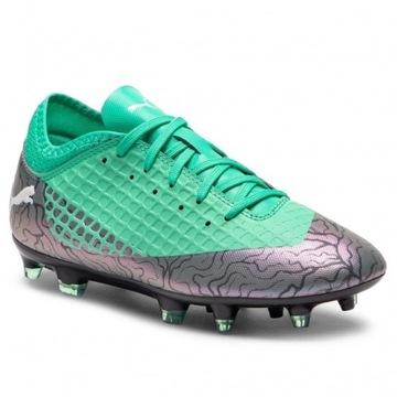 Nowe korki Puma Future r 38 buty piłkarskie 24cm
