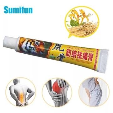 Tiger balm chińska maść reumatyczne bóle urazy