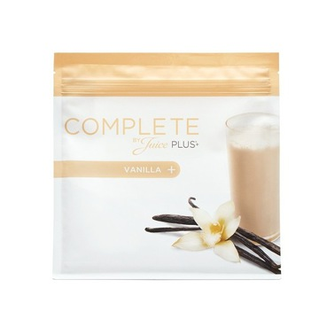 Complete juice plus 100% oryginalne