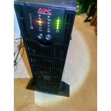 APC RT 6000VA ups APC 6kVA