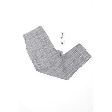 Spodnie Cygaretki Missguided