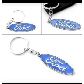 Breloczek do kluczy logo FORD