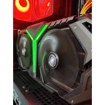 Palit GeForce RTX 2080 SUPER GameRock 8GB GDDR6