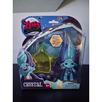 Epee Zelfs 5 Magia elfów Crystal Zelf