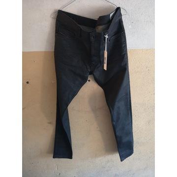 Spodnie diesel tepphar