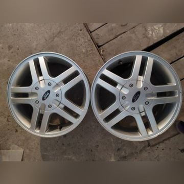 Felgi aluminiowe FORD Focus MK1 4x108