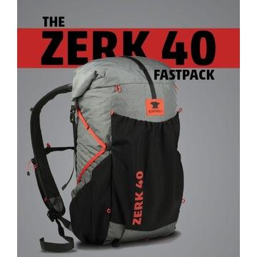 Plecak MOUNTAINSMITH ZERK, Ultralight, Zpacks