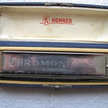Harmonijka ustna HARMONIKA III - M. HOHNER