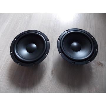 Głośniki samochodowe Renegade Wofery RX6.2C 165mm