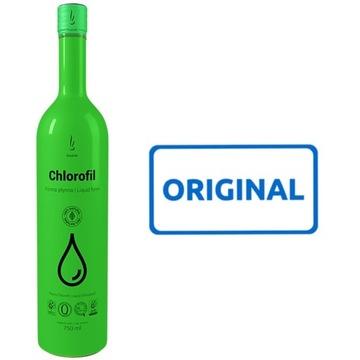 DuoLife CHLOROFIL 750ml, 100% naturalny, w płynie