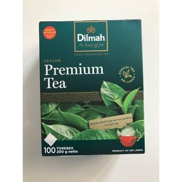 Dilmah Ceylon Premium Tea