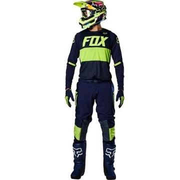 Fox 360 bann stroj cross quad enduro koszulka spod