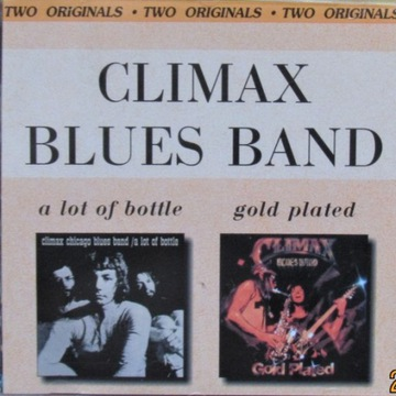 Climax Blues Band-A lot of Bottle; Gold; CD; (NM)