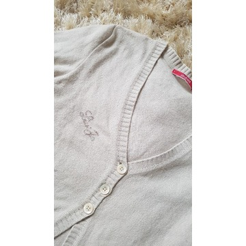 Liu Lo sweterek bolerko r. S