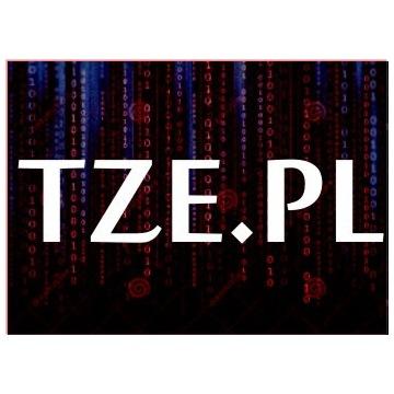 E-BIZNES SUPER ADRES FIRMA DOMENA 3-LITERY TZE.PL