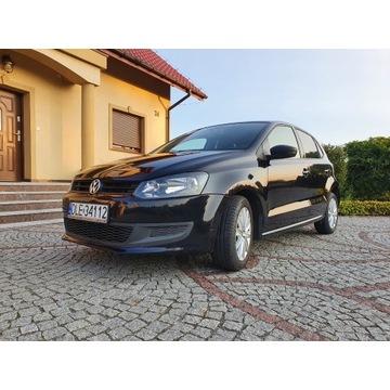 VW Polo 1.2 TDI 2011 Ekonomiczny Mały przebieg