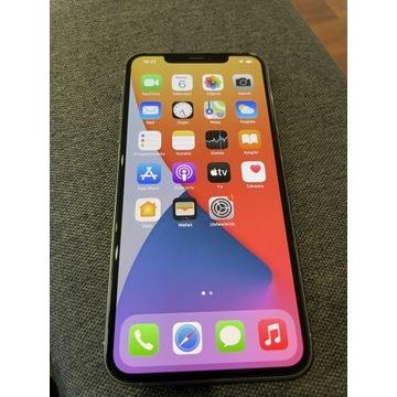 iPhone 11 Pro Max 256GB Biały