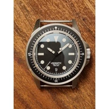Zegarek automatyczny UNIMATIC U1-FD 138/600