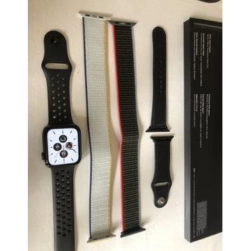 Sprzedam apple watch 6 NIKE 44mm najnowsza wersja