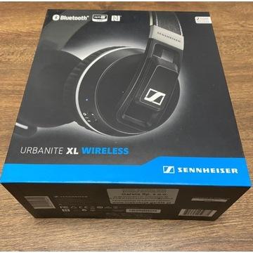Sennheiser Urbanite XL Wireless Bluetooth