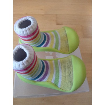 Buty dziecięce Attipas