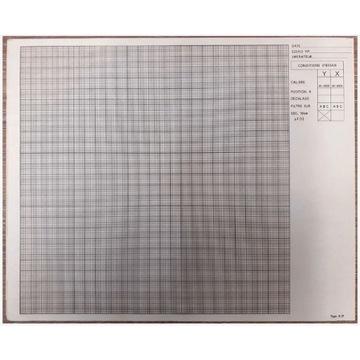 PAPIER MILIMETROWY - 20 op. po 100 szt (2000 ark)
