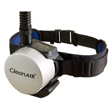 Aparat filtrująco-nadmuchowy CleanAir BASIC 2000.