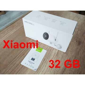 Xiaomi IMILAB EC3 2K CMSXJ25A + karta MicroSD 32GB