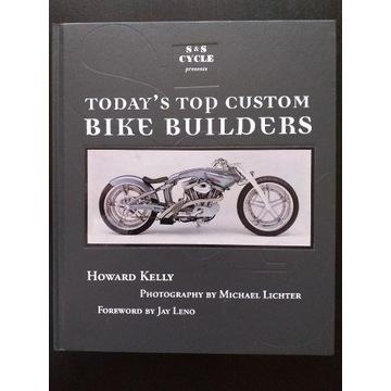 Today's Top Custom Bike Builders - Album