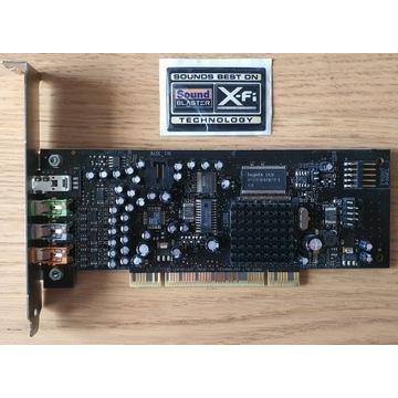 Creative Sound Blaster X-Fi Xtreme Gamer SB0730