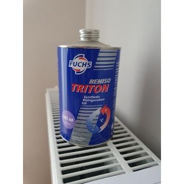 Olej chłodniczy FUCHS Reniso Triton SEZ 68 - 1 L