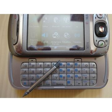 HTC TYNT MDA Vario II - unikatowy i oldschoolowy