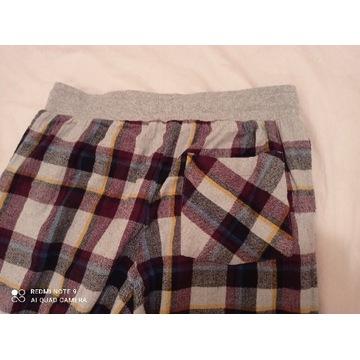 Spodnie męskie piżama