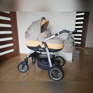 Wózek dziecięcy Jedo Fyn