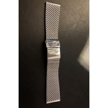 Breitling Bransoleta 22mm - oryginał