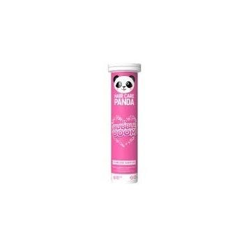 Kolagen do picia Hair Care Panda Bubble Boom 20szt