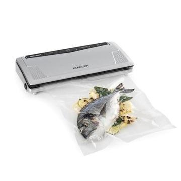 FoodLocker Slim Impregnator próżniowy 130 W