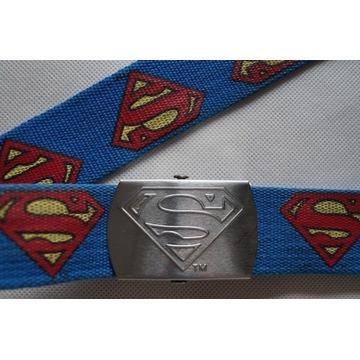 Pasek Superman DC Comics orginal