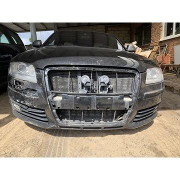 Zderzak Audi S8 D3 lift