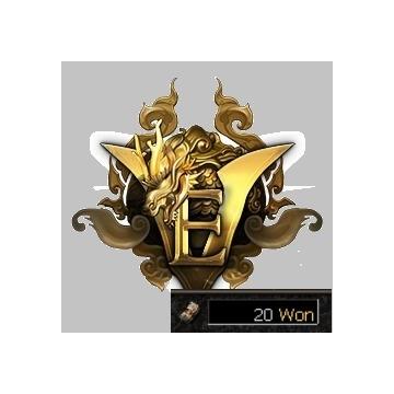 Ervelia.pl yang 1 won