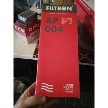 Filtr powietrza + gratisy