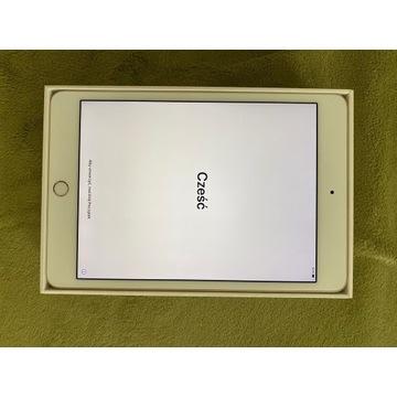 iPad mini 4 gold 16 GB w super stanie