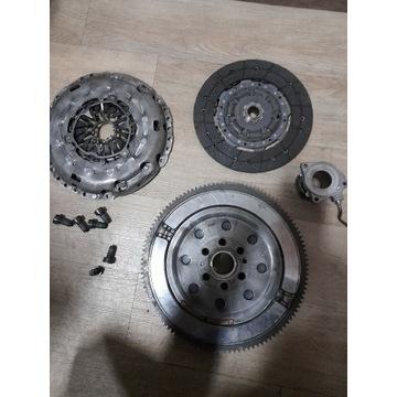 Kompletna dwumasa+sprzęgło Opel Zafira b