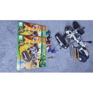 Lego Ninjago 9449