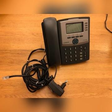 Telefon VOIP Linksys SPA 941 100% sprawny