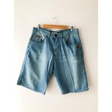 Spodenki Jeans Classic Szort Outsidewear