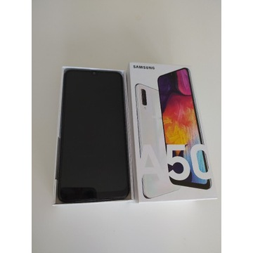 Samsung Galaxy A50 4GB/128GB Idealny stan!