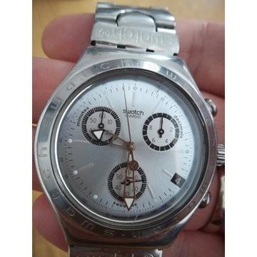 Zegarek Swatch Irony YCS408g Wheeling