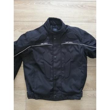 Kurtka motocyklowa tekstylna ADRENALINE L